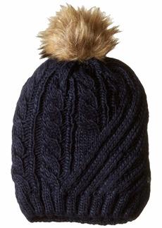 Ralph Lauren Engineered Cable Hat