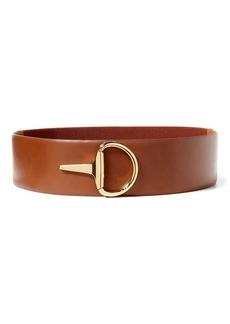 Ralph Lauren Equestrian Stretch Belt