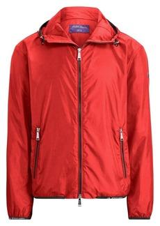 Ralph Lauren Essex Hooded Jacket