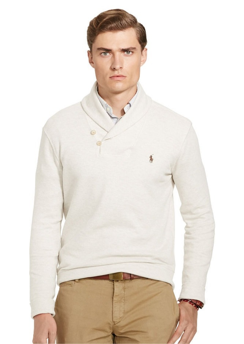 About Us! Welcome to Polo Outlet Online UK, where you can find hundreds of Polo Relph Lauren Shirets and Jackets for sale at the lowest price on the UK market.