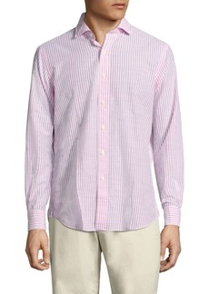 Ralph Lauren Estate Striped Shirt