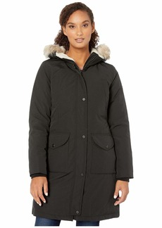 Ralph Lauren Expedition Down Puffer Parka