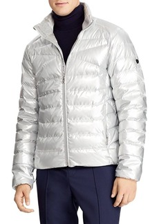 Ralph Lauren Explorer Quilted Down Jacket