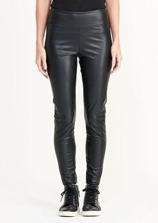 Ralph Lauren Faux-Leather Legging