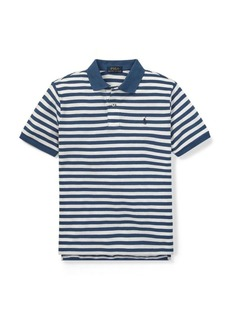 Ralph Lauren Featherweight Mesh Polo Shirt