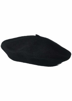 Ralph Lauren Felted Wool Beret
