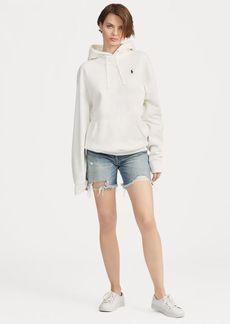 Ralph Lauren Fleece Hoodie Pullover