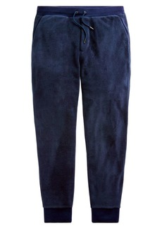Ralph Lauren Fleece Jogging Pants