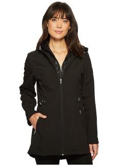 Ralph Lauren Fleece-Lined Jacket
