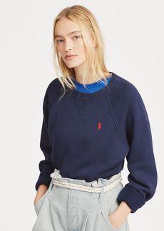 Ralph Lauren Fleece Pullover