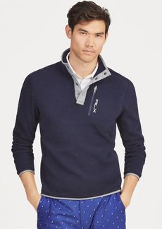 Ralph Lauren Fleece Pullover