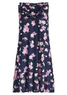Ralph Lauren Floral Cotton Nightgown