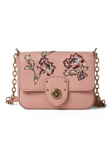 Ralph Lauren Floral Crossbody Bag