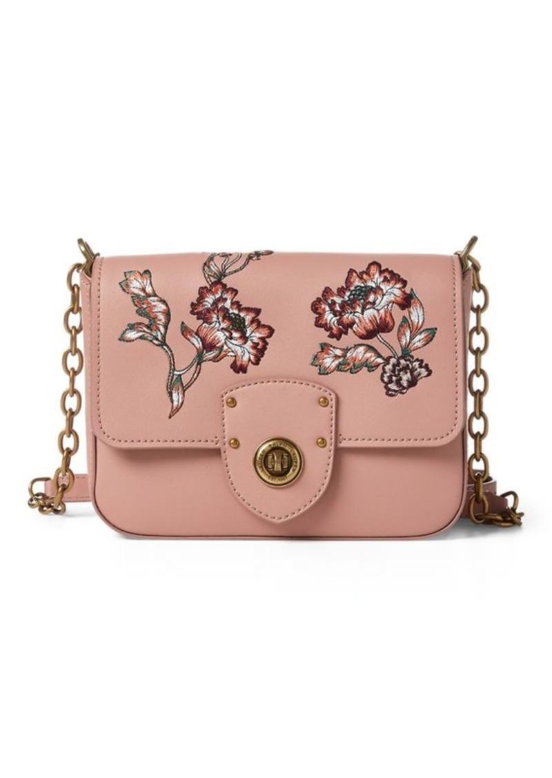 ccf661ea43 Ralph Lauren Floral Crossbody Bag
