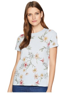Ralph Lauren Floral Jersey T-Shirt