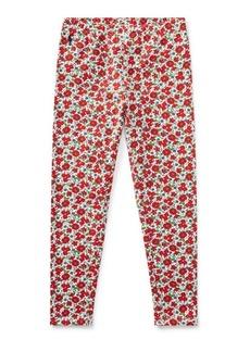 Ralph Lauren Floral Legging