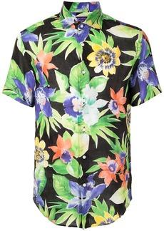 Ralph Lauren floral-print shirt