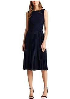 Ralph Lauren Florin Dress