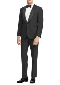 Ralph Lauren Gregory Shawl-Collar Tuxedo