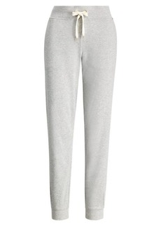 Ralph Lauren French Terry Cotton Jogger