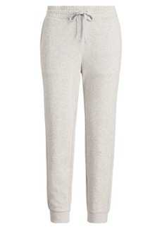 Ralph Lauren French Terry Skinny Pant