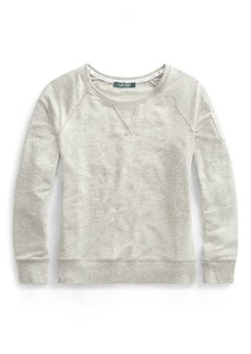 Ralph Lauren French Terry Sweatshirt