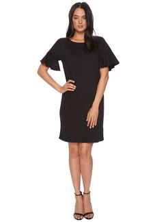 Ralph Lauren French Terry T-Shirt Dress