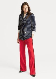 Ralph Lauren French Terry Track Pant