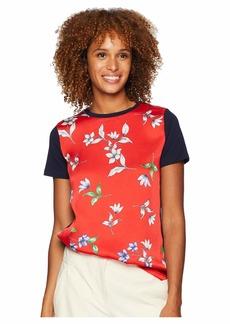 Ralph Lauren Geometric-Print T-Shirt