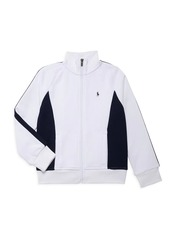 Ralph Lauren Girl's Track Jacket