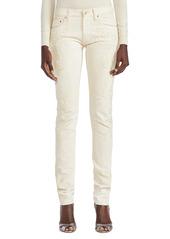 Ralph Lauren Glass-Embellished 160 Jeans