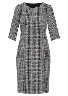Ralph Lauren Glen Plaid Dress