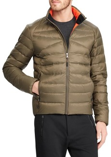 Ralph Lauren RLX Global Explorer Down Puffer Jacket