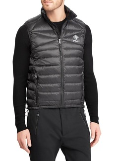 Ralph Lauren Global Explorer Puffer Vest