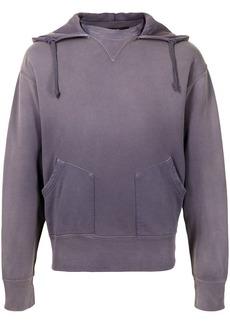 Ralph Lauren gradient-effect hoodie