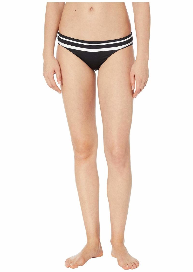 Ralph Lauren Gradient Stripe Printed Hipster Bottoms