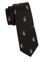 Ralph Lauren Graphic Silk Tie