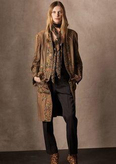 Ralph Lauren Grayden Wool Pant
