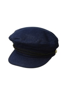 Ralph Lauren Greek Fisherman Hat