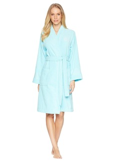 Ralph Lauren Greenwich Woven Terry Robe