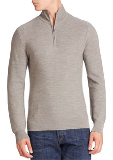 Ralph Lauren Half Zip Sweater