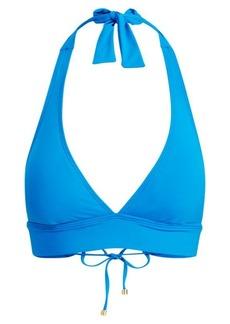 Ralph Lauren Halter Bikini Top