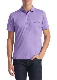 Ralph Lauren Hampton Cotton Lisle Shirt
