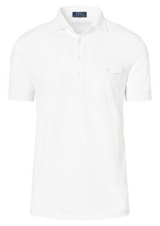 Ralph Lauren Hampton Cotton Lisle Shirt