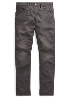 Ralph Lauren Hampton Relaxed Straight Chino