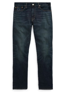 Ralph Lauren Hampton Relaxed Straight Jean
