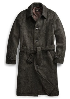 Ralph Lauren Harris Tweed® Jacket