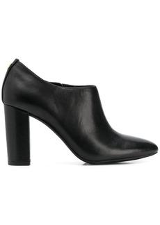 Ralph Lauren heeled ankle boots
