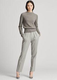 Ralph Lauren Helene Wool Pant