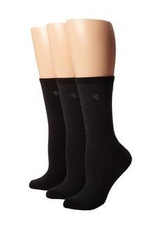 Ralph Lauren Herringbone Trouser 3 Pack